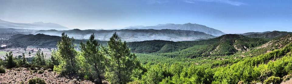 Lycian Way - Fethiye Tour