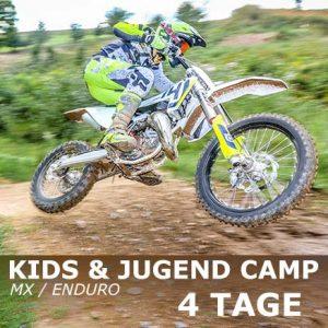 Kids Motocross