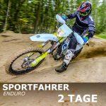 Enduro Sportfahrer